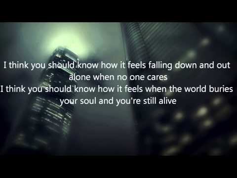 Crossfade - I Think You Should Know