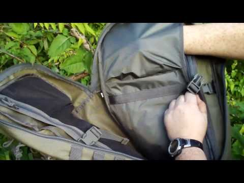 Maxpedition Kodiak Gearslinger - Introduction