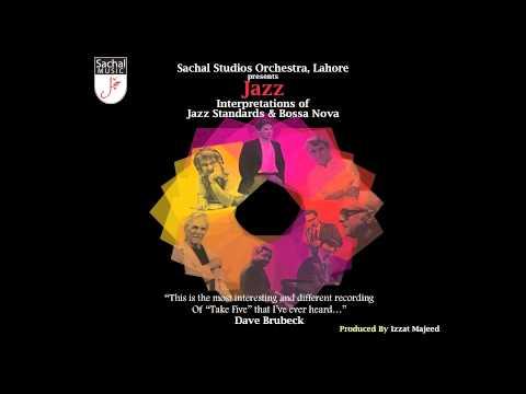 Sachal Studios Orchestra Presents Dave Brubeck's Take Five video