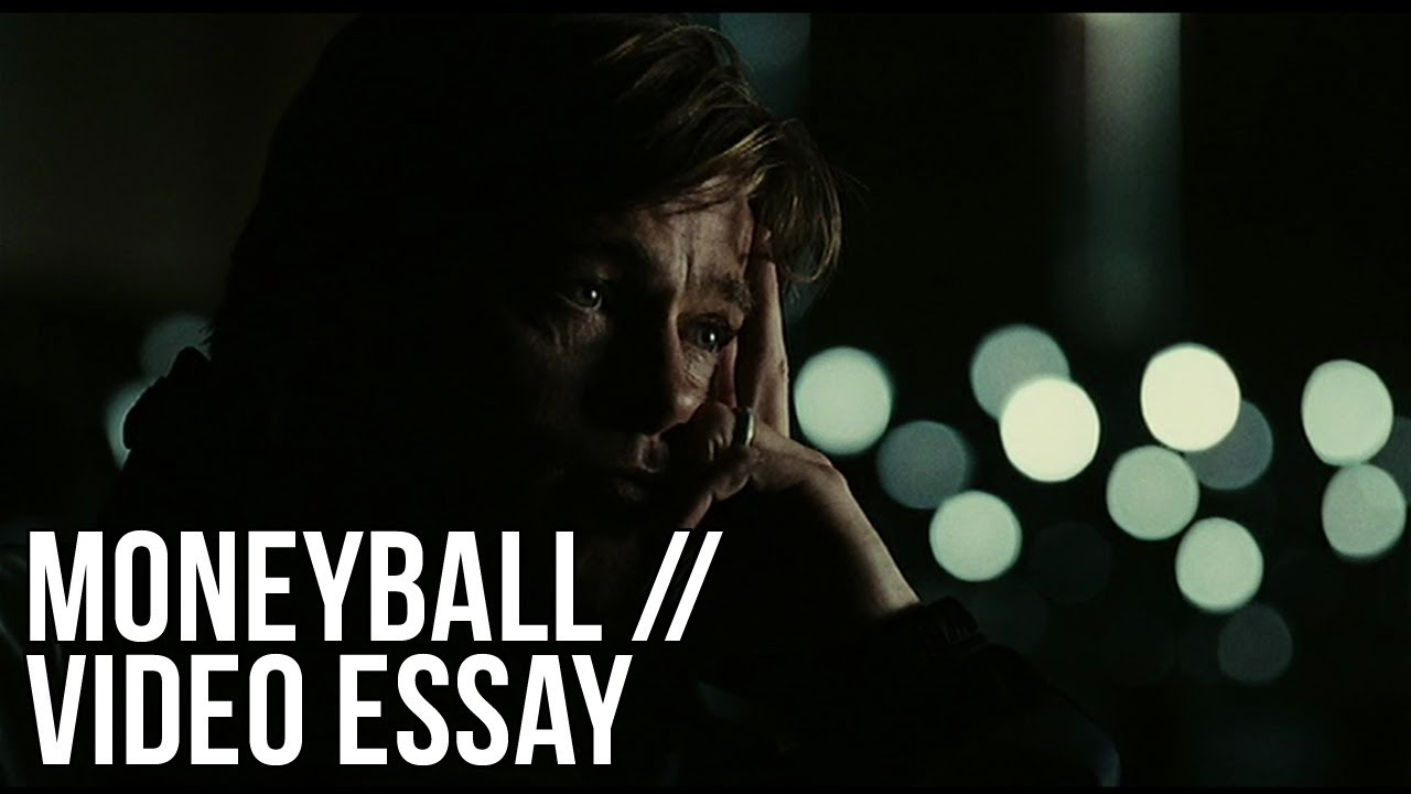 essay on moneyball The movie moneyball: the art of winning an unfair game was based on the bestselling non-fiction book by financial journalist michael lewis i read the book and i think that the book is more.