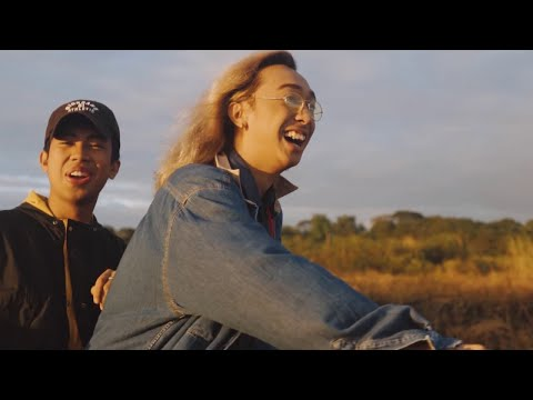 kiyo - Dantay ft. YZKK (OFFICIAL MUSIC VIDEO)