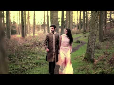 JEVI - ISHQ HOGYA (Official HD Video)