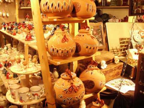 Karácsonyi vásár - Budapest 2011