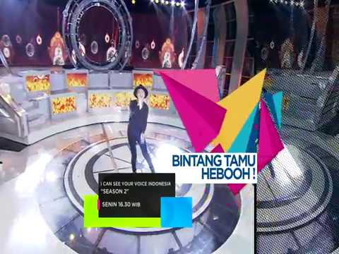 download lagu I Can See Your Voice Indonesia - Episode 5 gratis