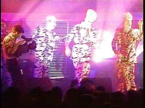 Tism - Hell Never Be An Ol Man River