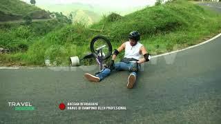 download lagu Bikin Ngeri Main Sepede Extreme I Travel Addict Eps. gratis