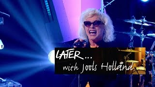 Blondie - Long Time - Later… with Jools Holland - BBC Two