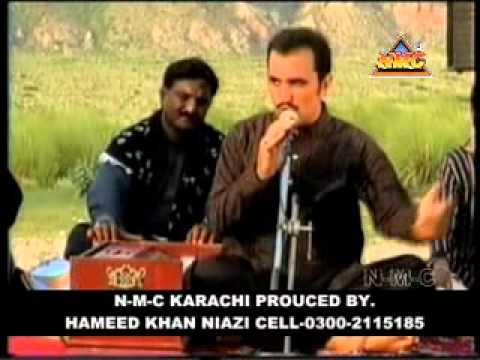 Imran Niazi New Album 2010 video