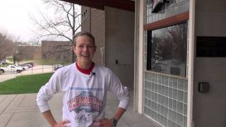 Bri Ulanowski- From the Ice to the Track