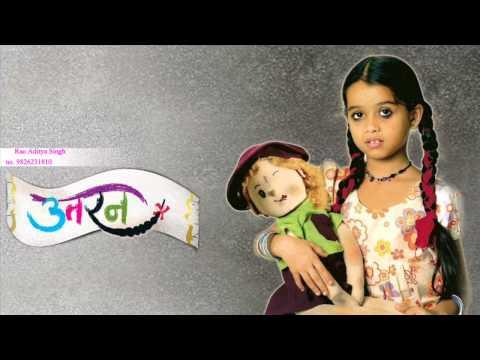 Uttaran - Title song - Female version - (Official Audio)