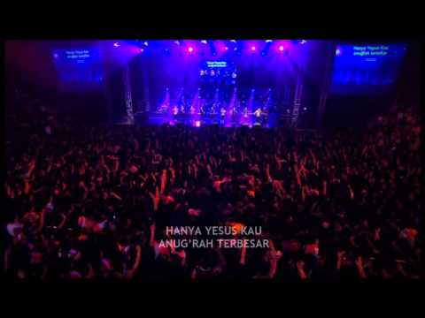 'anug'rah Terbesar' Jpcc Worship true Worshippers | Hd video