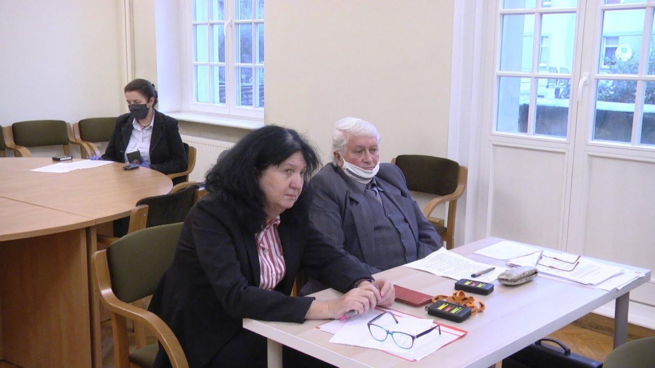 XXXI sesja Rady Miejskiej, część I