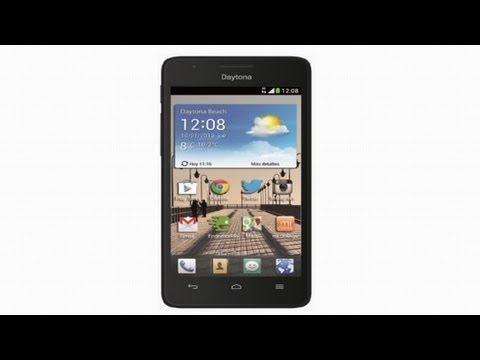 Huawei Daytona - Demo