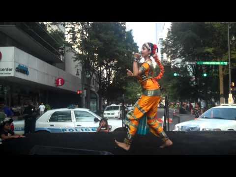 Fusion Dance - Ek Chatur Nar