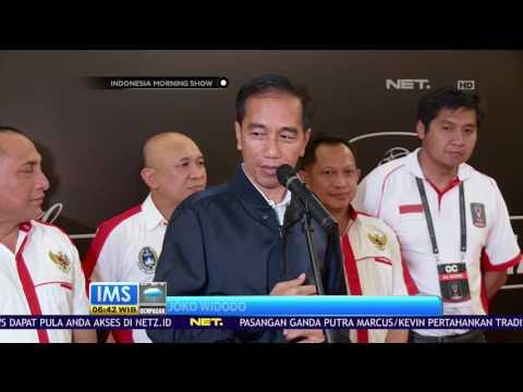 Arema Raih Gelar Juara Piala Presiden