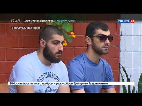 Убитый дочерьми Хачатурян оставил родственникам огромные долги - Вести 24