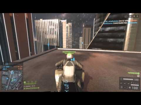 BATTLEFIELD 4 EPIC FAIL