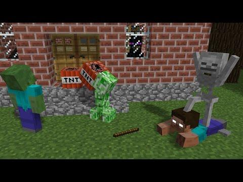 Monster School: Season 1 - All Episodes