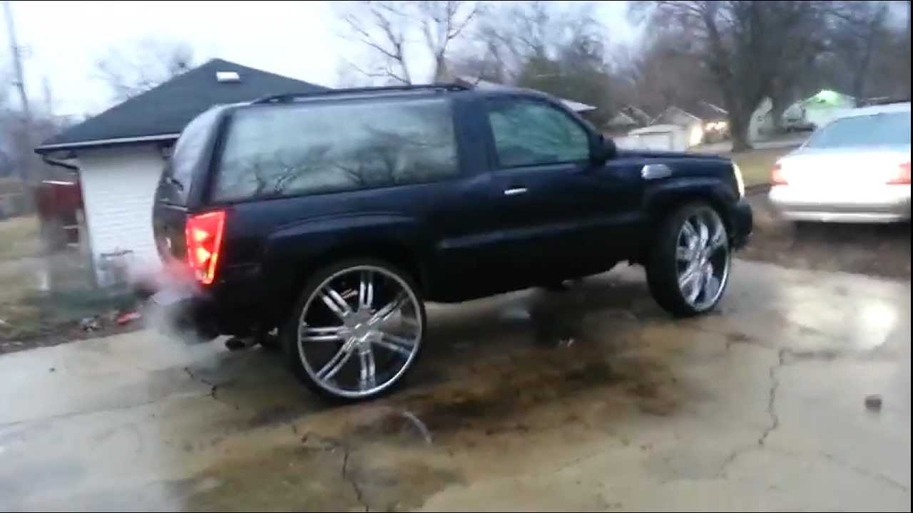Cadillac Escalade 2 Door Hoe On 30 Quot S Youtube