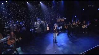 Watch Rod Stewart Crazy Love video
