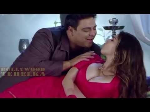 Sunny Leone-Ram Kapoor Hot Scenes