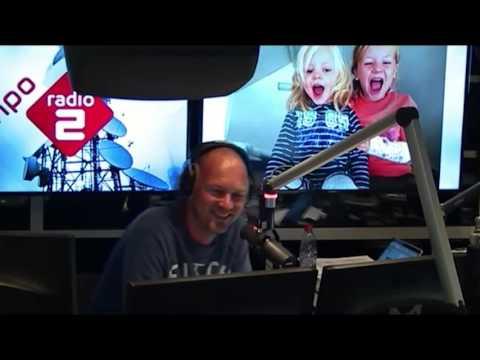 Wouter verrast door kleine nichtjes   NPO Radio 2