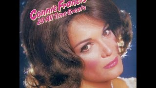 Watch Connie Francis The Very Thought Of You video