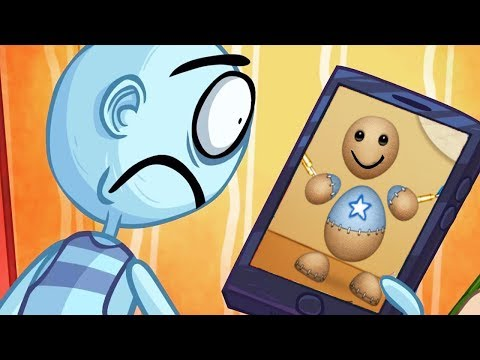 Troll face Quest Video Games Vs Kick The Buddy - Troll Face Vs Buddy All Levels New MEGA Weapons