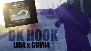 LIDA x GGUMA - DC HOOK [dota song]