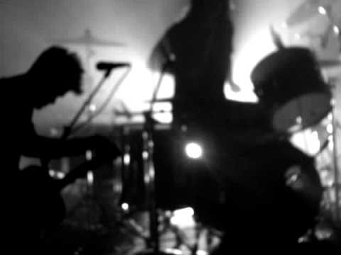 Black Rebel Motorcycle Club- Ain't No Easy Way