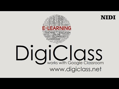 ADVT01 - Google for education: Free Google Classroom – by DigiClass.Net