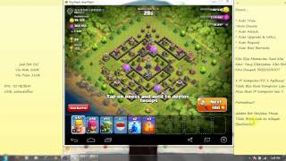 download lagu Clash Of Clans  Jasa Pemasangan Bot Coc gratis