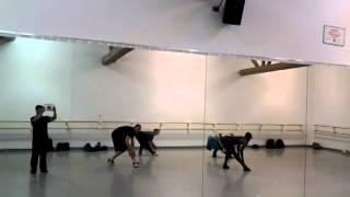 Domé Choreography - Lemonade - grp 1