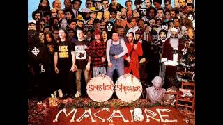 Watch Macabre The Ted Bundy Song video