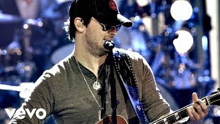 Eric Church Over When It's Over