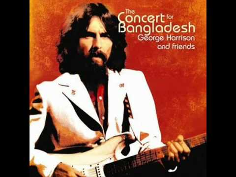 George Harrison - Bangla Desh video