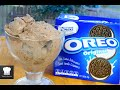 3 Ingredient Oreo Ice Cream
