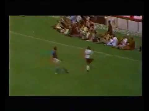 """""""Game of the Century"""" Italy 4-3 West Germany (1970 FIFA World Cup) Second Half"""