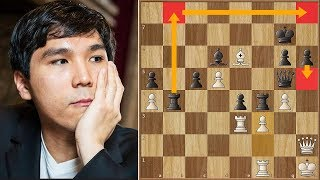 So Deadly | Caruana vs So | Your Next Move (Rapid) (2018)