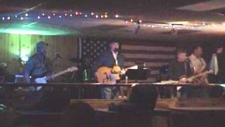 """Texas 281 Original song by Rusty Rayborn  """"Step Right Up"""""""