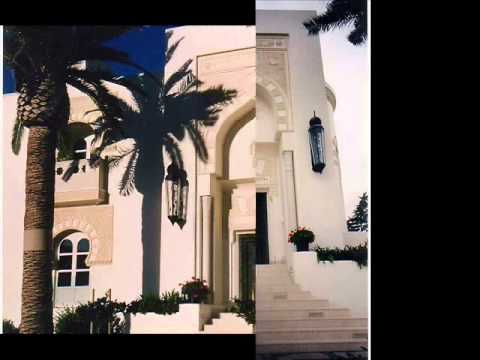 Decoracion arabe en escayola youtube - Decoracion arabe interiores ...