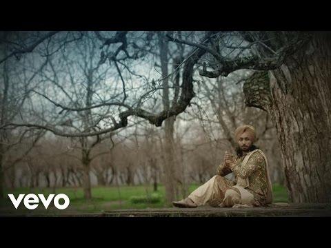 Satinder Sartaaj - Tere Pind Wallon | Rangrez