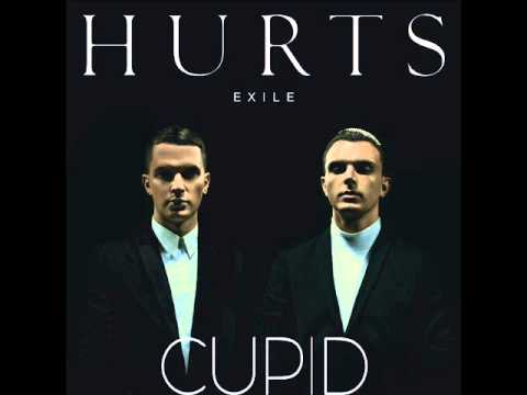Hurts - Cupid
