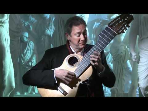 Anders Miolin - JK Mertz - Fingals Höhle