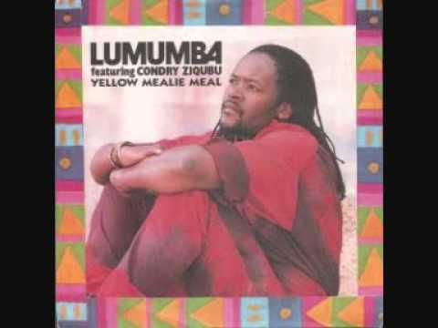 Condry Ziqubu Lumumba Sounds Of Soweto