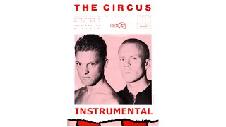 Watch Erasure The Circus video