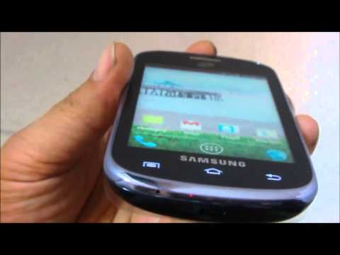 Tracfone Samsung Centura Review