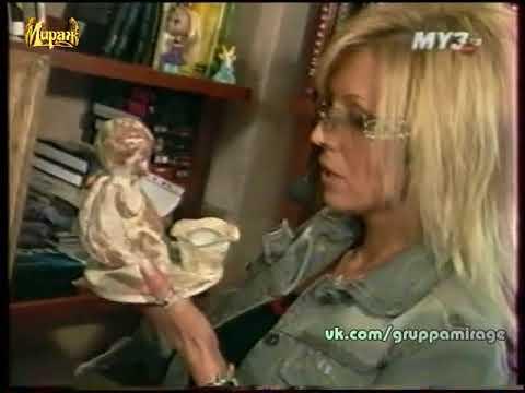 Наталья Ветлицкая в программе Напросились 2003