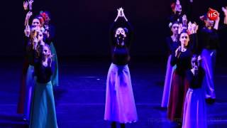 """My soul"" by Academy of armenian dance - Hovik Studio !"