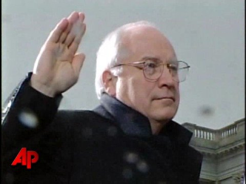 dick cheney heart pump. Vice President Dick Cheney